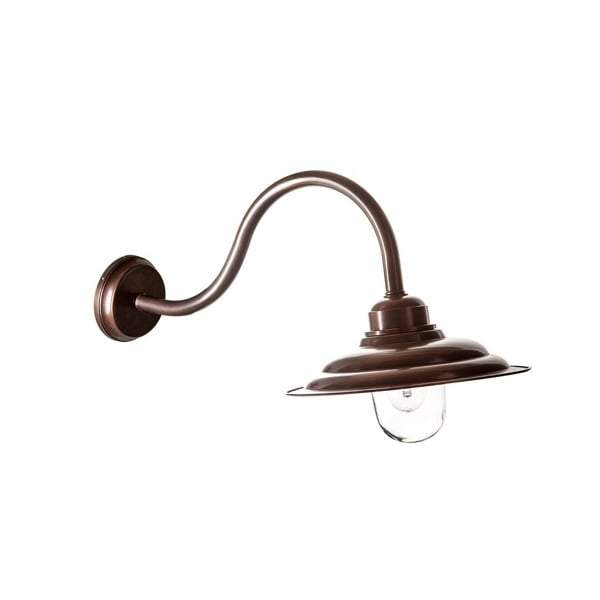 Monteray Sconce Dark Brass - House of Isabella AU