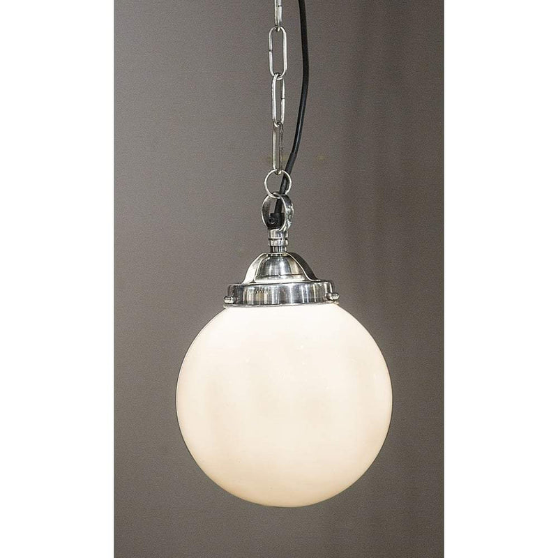 Celeste Small Hanging Lamp White