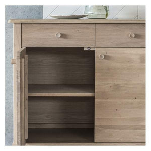 Walter 3 Door 3 Drawer Sideboard
