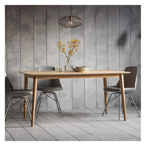 Madina Dining Table W1600 x D900 x H760mm