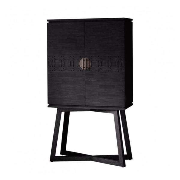 Brinda Boutique Cocktail Cabinet - House of Isabella AU