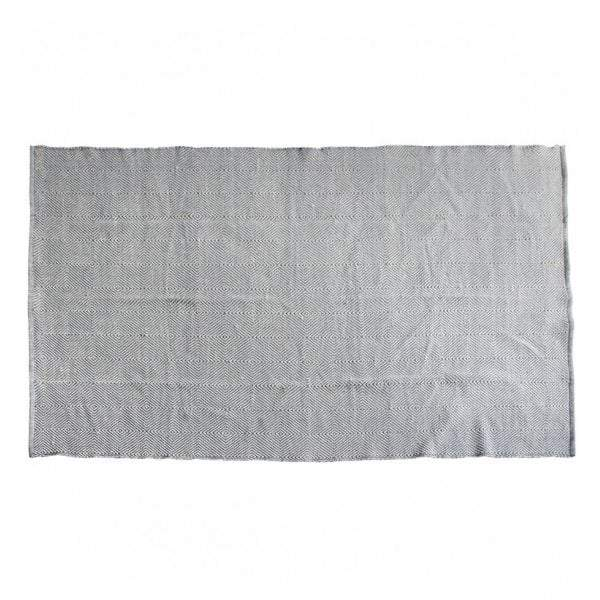 Laval Rug Slate Grey - House of Isabella AU