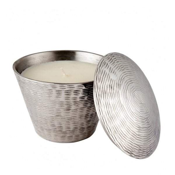Clevedon Lemongrass Scented Candle Candleholder