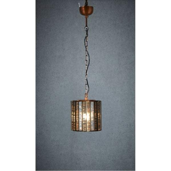 Balfur Hanging Lamp - House of Isabella AU