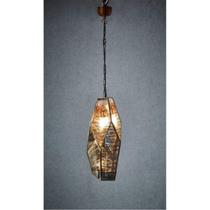 Marble Hall Hanging Lamp