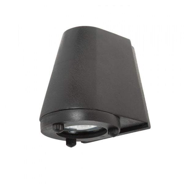 Seaman Wall Lamp Black