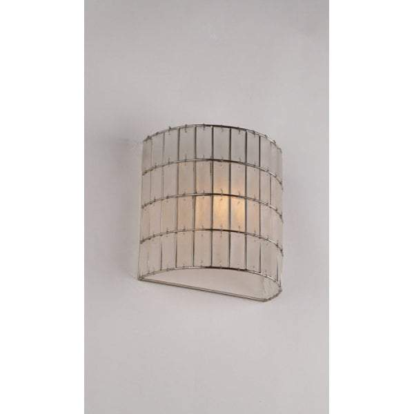 Grahamstown Half Round Wall Lamp - House of Isabella AU