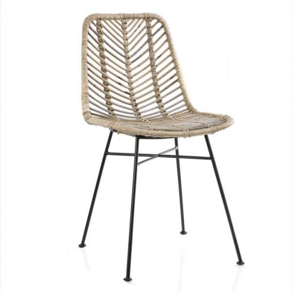 Comores Dining Chair