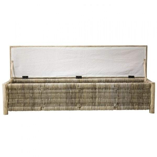 Cancun Bench 170x45x45 - House of Isabella AU