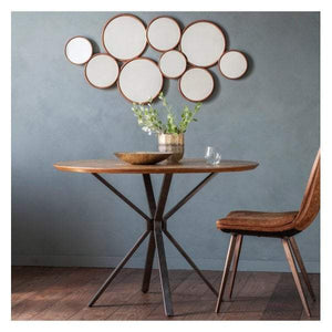 Tarzy Round Dining Table
