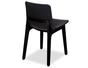 Ara Chair - Black - Black Shell