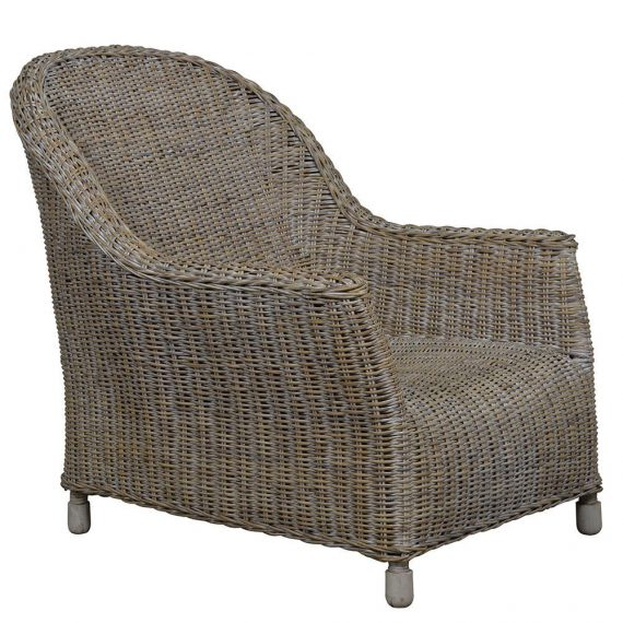 Verandah Lounge Chair - House of Isabella AU