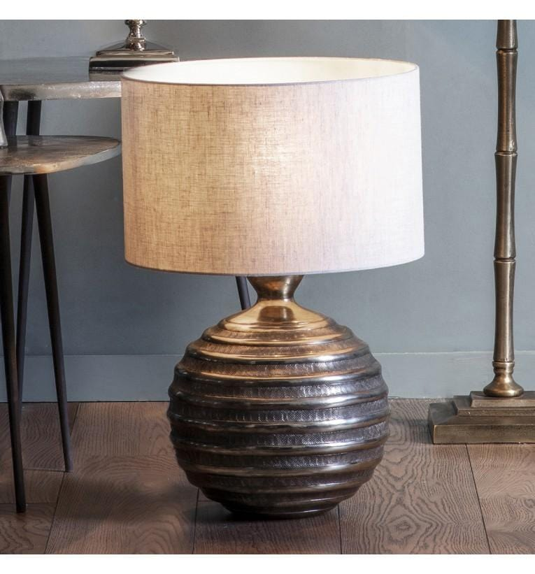 Golloc Table Lamp - House of Isabella AU