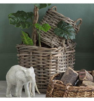 Jurado Baskets (Set of 2)