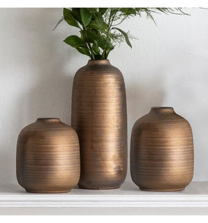 Khangi Vases (Set of 3)