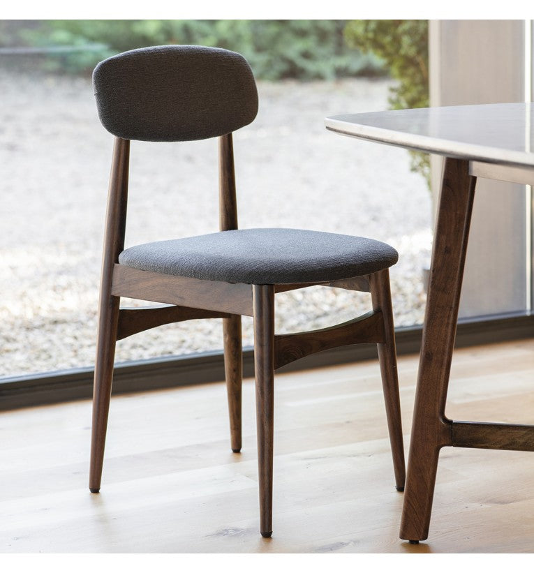 Barcelona Dining Chair (2pk) - House of Isabella AU