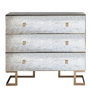 Arezzo 3 Drawer Wide Chest