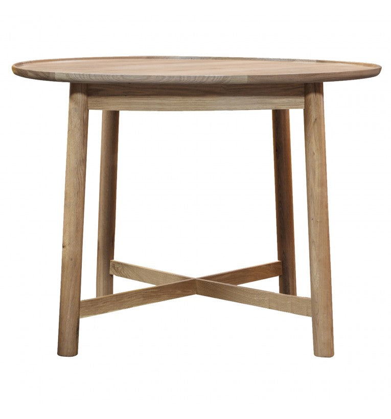 Kingham Round Dining Table - House of Isabella AU