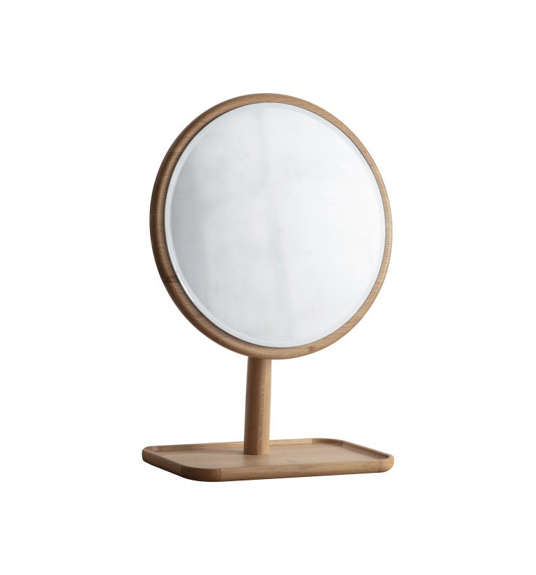 Kingham Dressing Mirror - House of Isabella AU