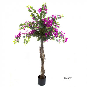 Artificial Bougainvillea Tree 1.6m (TCBOU1140