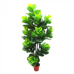 Artificial Fiddle Leaf Tree 1.75m