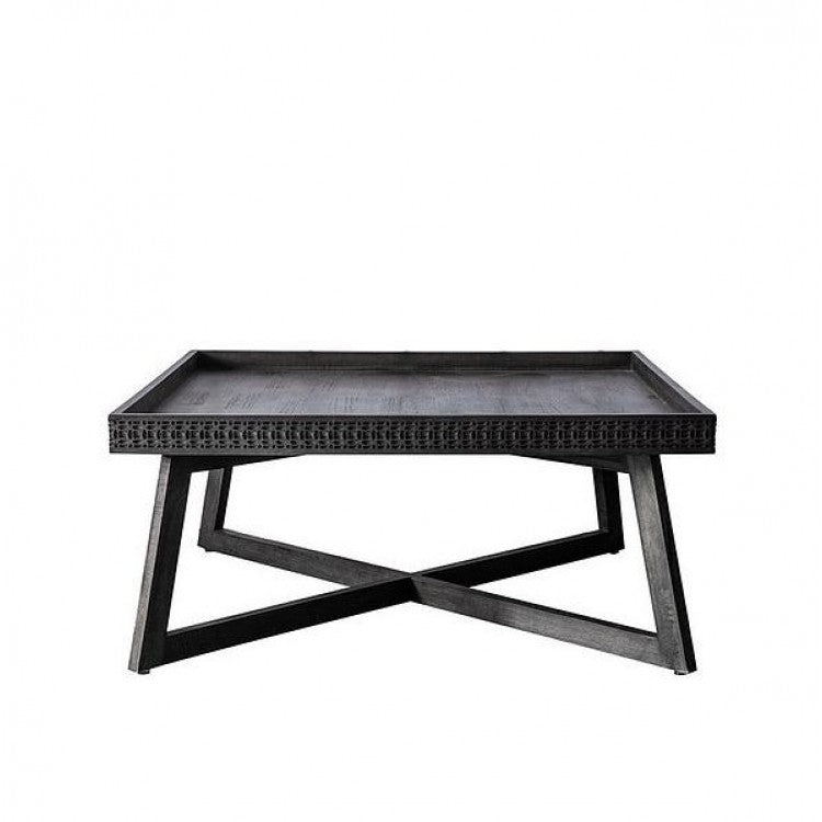 Brinda Boutique Coffee Table W900 x D900 x H400mm