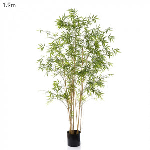 Artificial Oriental Bamboo Tree 1.9m