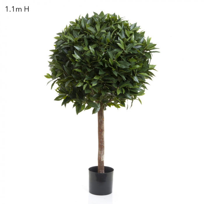 Artificial Laurel Ball Tree 2516Lvs - House of Isabella AU