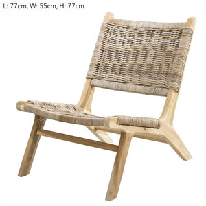 Cancun Chair 75cm