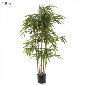 Artificial New Bamboo Tree 1.5m