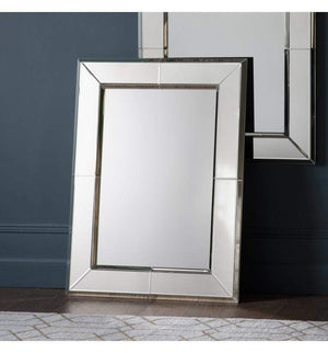 Vienna Rectangle Mirror