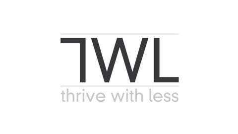 Thrive With Less