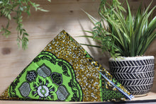 Load image into Gallery viewer, Izara African Print Bandana