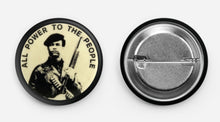 Load image into Gallery viewer, Huey P Newton Pin