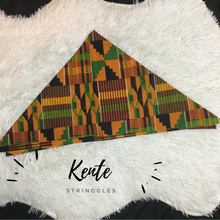 Load image into Gallery viewer, Kente the OG Print Bandana