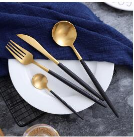 Chicago Luxury Cutlery Set