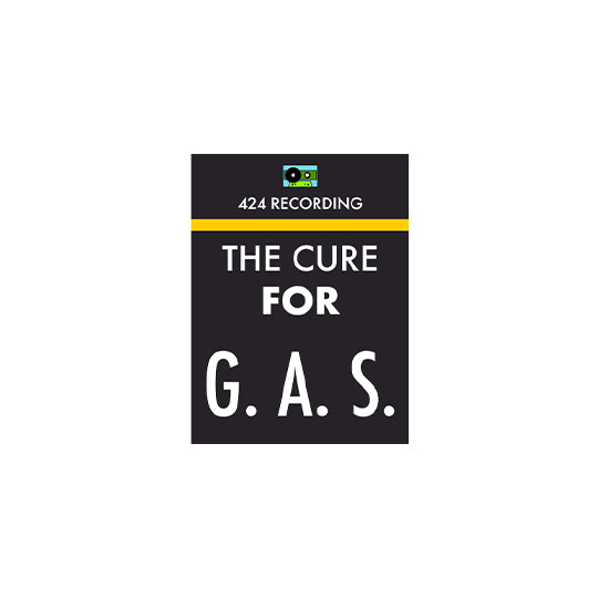 The Cure for GAS (eBook)