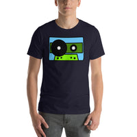424 Recording Logo Year One T-Shirt
