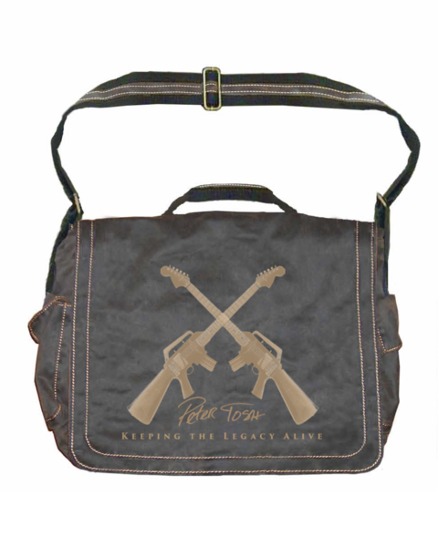 Peter Tosh Legacy Messenger Bag