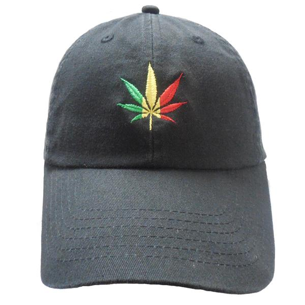 Peter Tosh Dad cap
