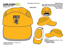 Load image into Gallery viewer, RRCA Running Hat