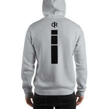 Load image into Gallery viewer, Devious Republic Hooded Sweatshirt - Devious Republic