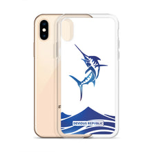 Load image into Gallery viewer, iPhone Case | Marlin | Blue Salt - Devious Republic | DVSREP