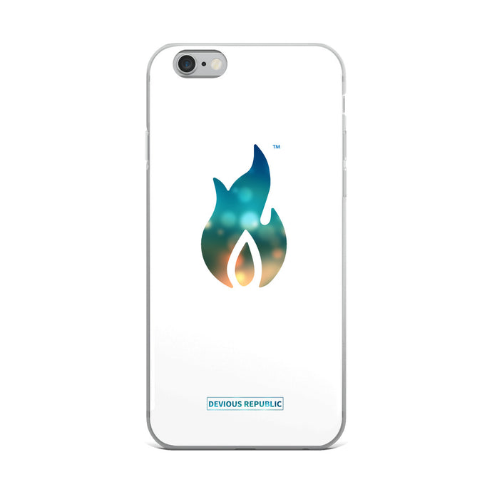 iPhone Case | Fire | Green - Devious Republic | DVSREP