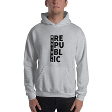 Load image into Gallery viewer, Devious Republic Hooded Sweatshirt - Devious Republic | DVSREP