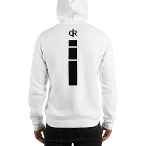 Devious Republic Hooded Sweatshirt - Devious Republic | DVSREP