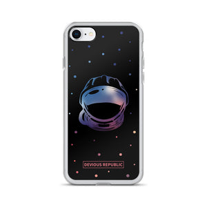 iPhone Case | Spaceman - Devious Republic | DVSREP