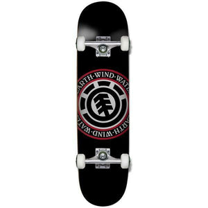 Skateboard | ELEMENT | Various Options - Devious Republic | DVSREP