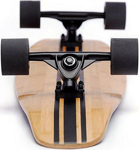 Longboard Skateboard Cruiser | Bamboo 44"