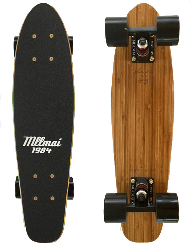 Penny Nickle Style Cruiser Skateboard | LMAI 22''/27